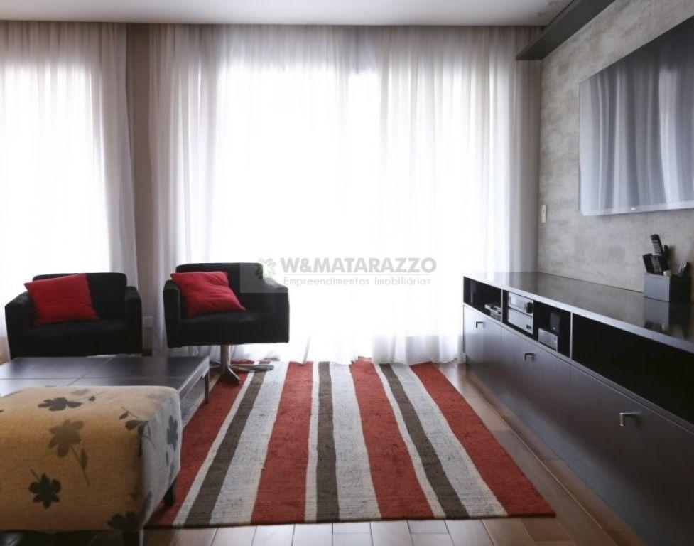 Apartamento BROOKLIN - Referência WL12743