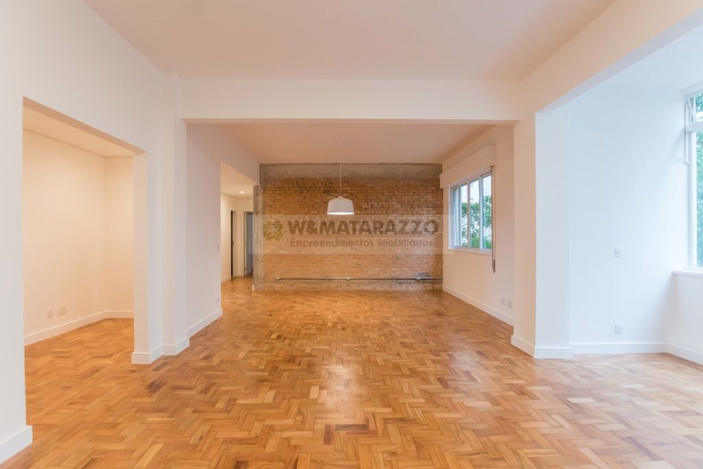Apartamento HIGIENÓPOLIS - Referência WL12744