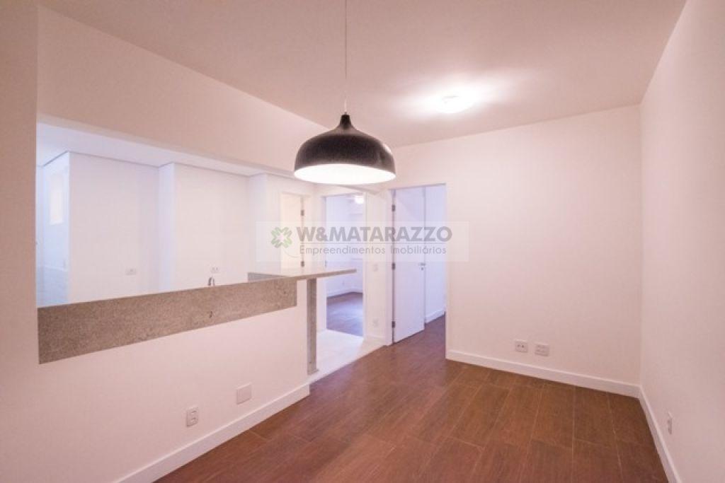 Apartamento CONSOLAÇÃO - Referência WL12745