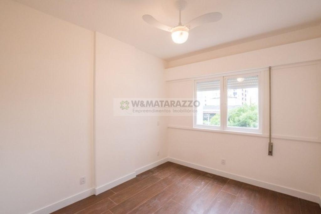 Apartamento Vila Buarque 2 dormitorios 1 banheiros 1 vagas na garagem