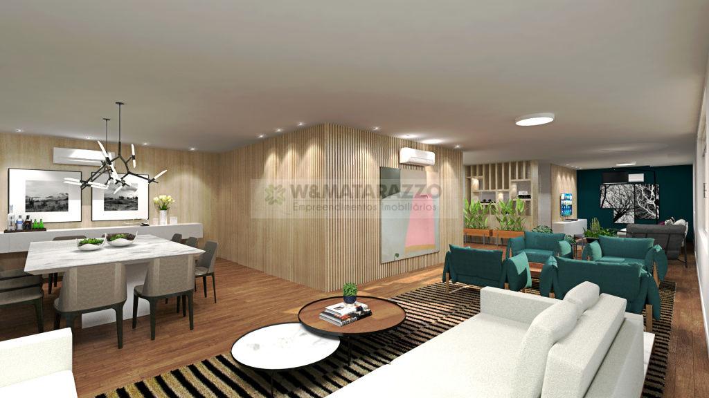 Apartamento HIGIENÓPOLIS - Referência WL12748