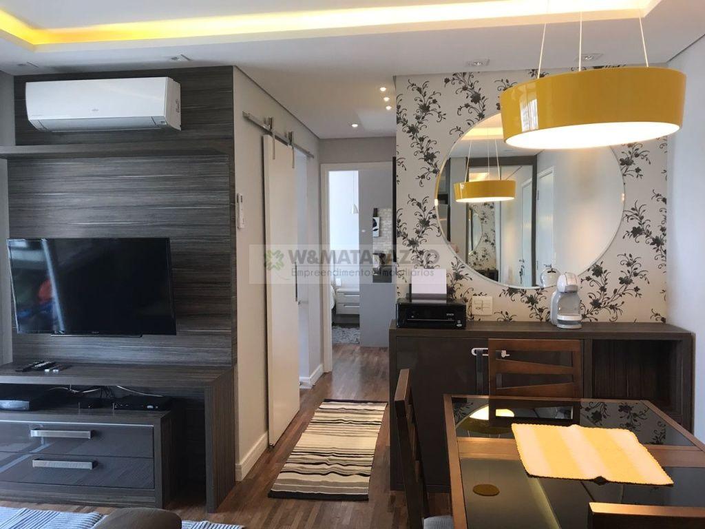 Apartamento Vila Olímpia 2 dormitorios 1 banheiros 1 vagas na garagem