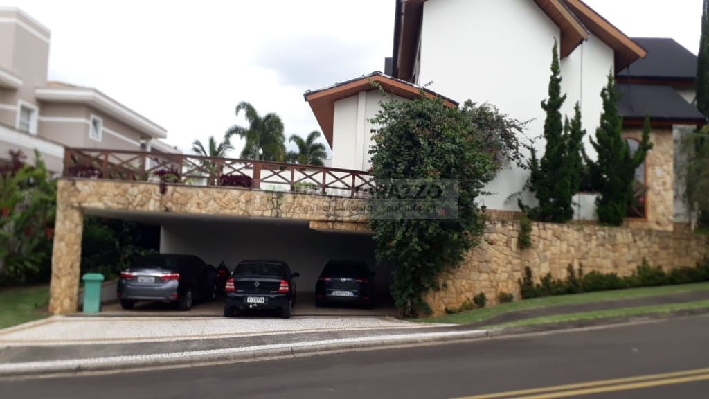 Casa de Condomínio Jardim Vila Paradiso - Referência WL12761