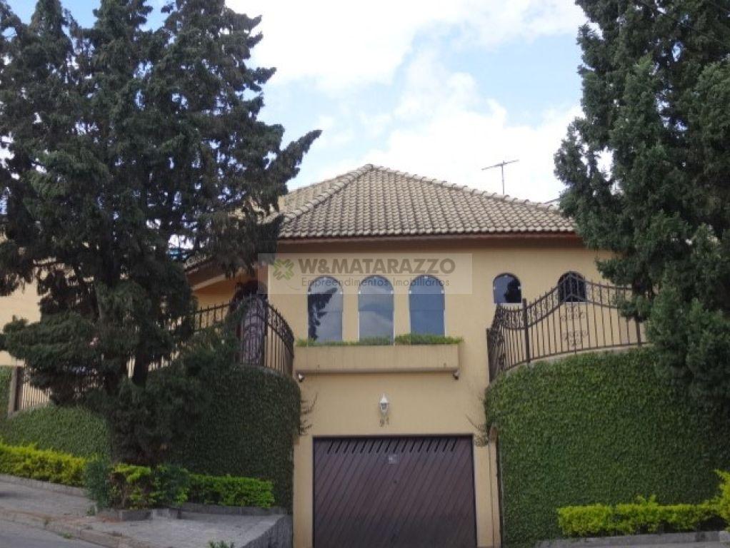 Casa venda Vila Aquilino - Referência WL12764