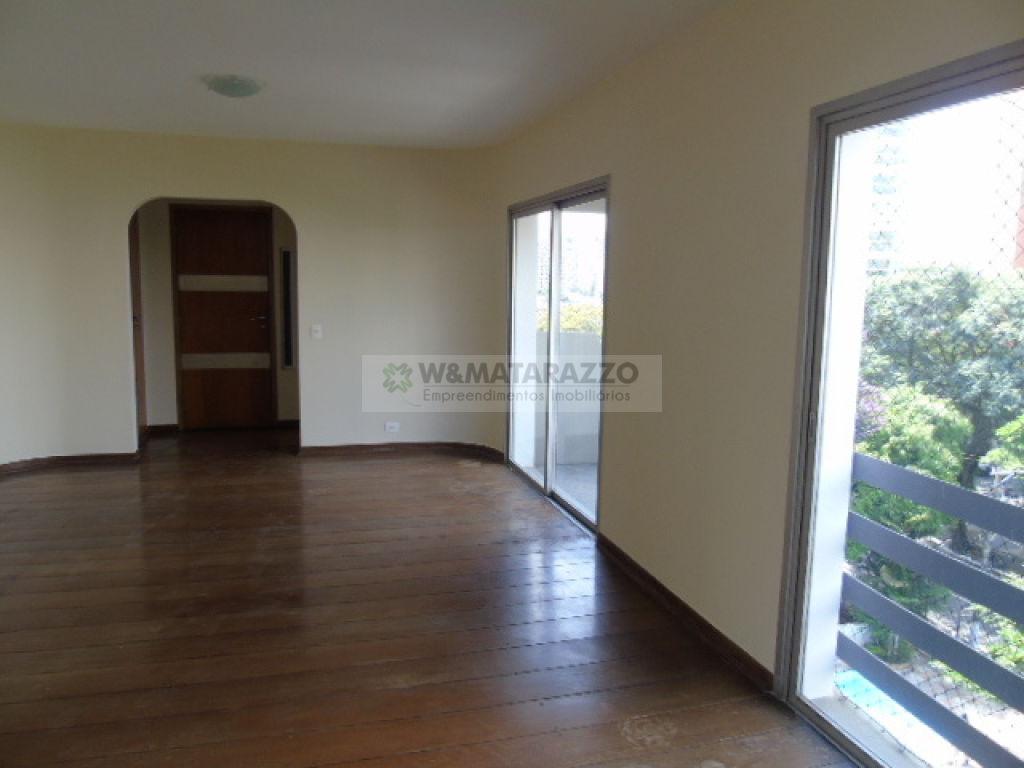 Apartamento aluguel Campo Belo - Referência WL12780