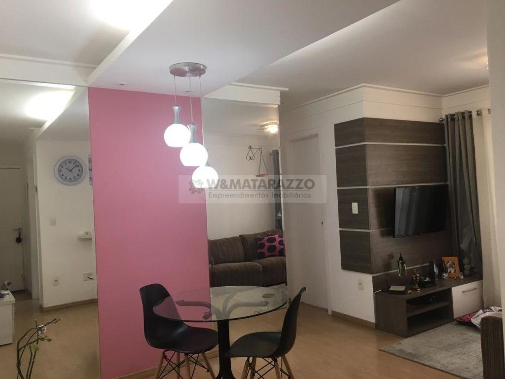 Apartamento venda Vila das Belezas - Referência WL12787