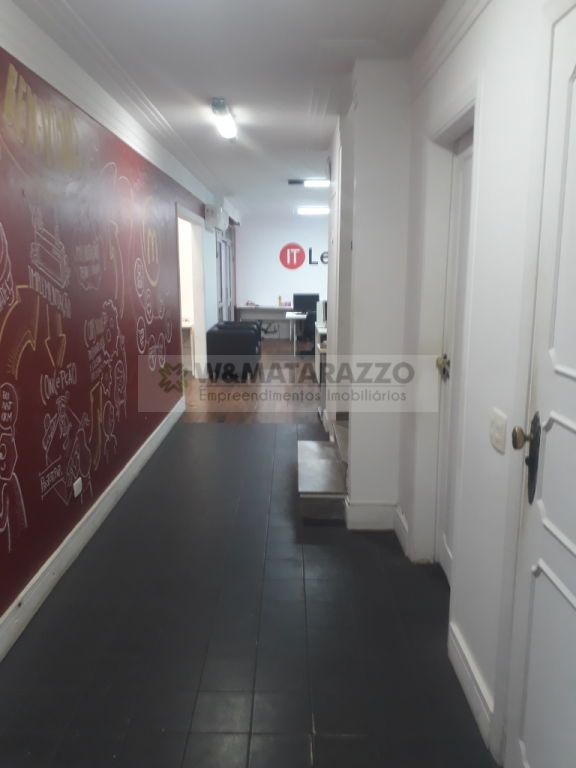 Casa comercial Brooklin Paulista - Referência WL12790