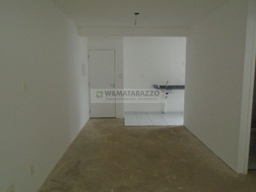 Apartamento Santo Amaro 2 dormitorios 2 banheiros 1 vagas na garagem
