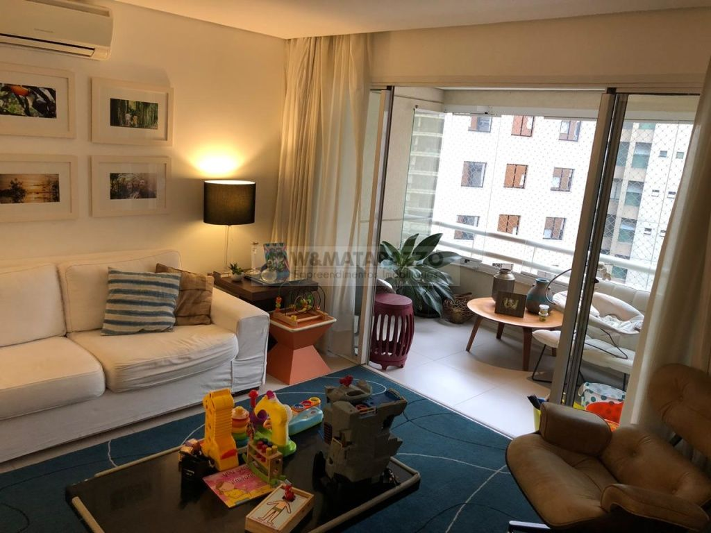 Apartamento Planalto Paulista - Referência WL12810
