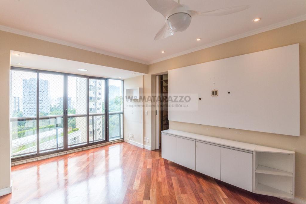 Apartamento Vila Suzana 4 dormitorios 5 banheiros 2 vagas na garagem