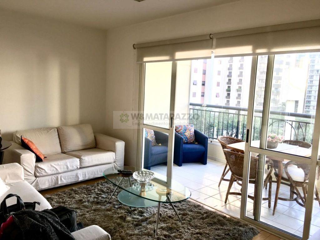 Apartamento Indianópolis 3 dormitorios 3 banheiros 2 vagas na garagem