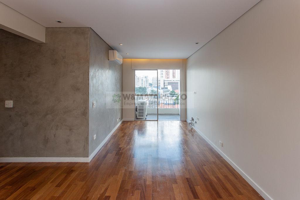 Apartamento Jardim das Acácias 2 dormitorios 2 banheiros 1 vagas na garagem