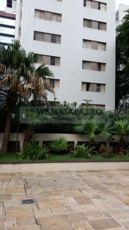 Apartamento Cidade Monções - Referência WL12838