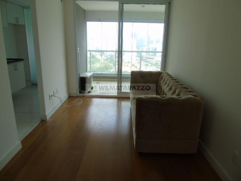 Apartamento Brooklin Paulista - Referência WL12848