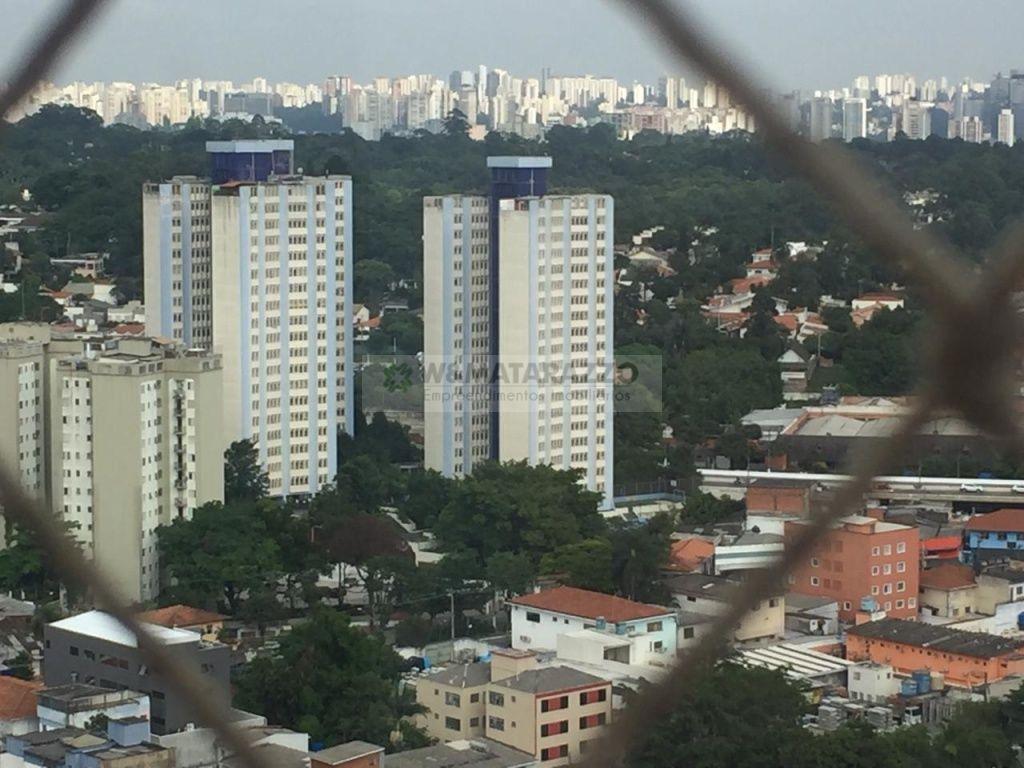 Apartamento Vila Mascote - Referência WL12849