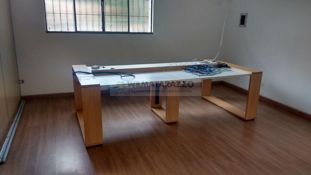Casa comercial Vila Cruzeiro - Referência WL12855