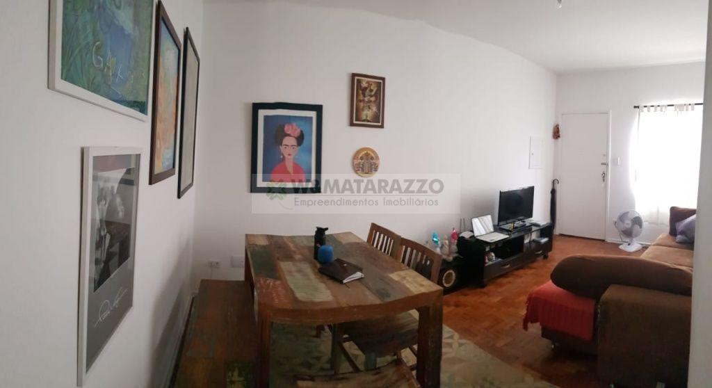 Apartamento Campo Belo - Referência WL12866
