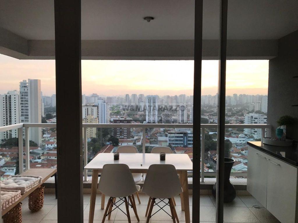 Apartamento Brooklin Paulista - Referência WL12867