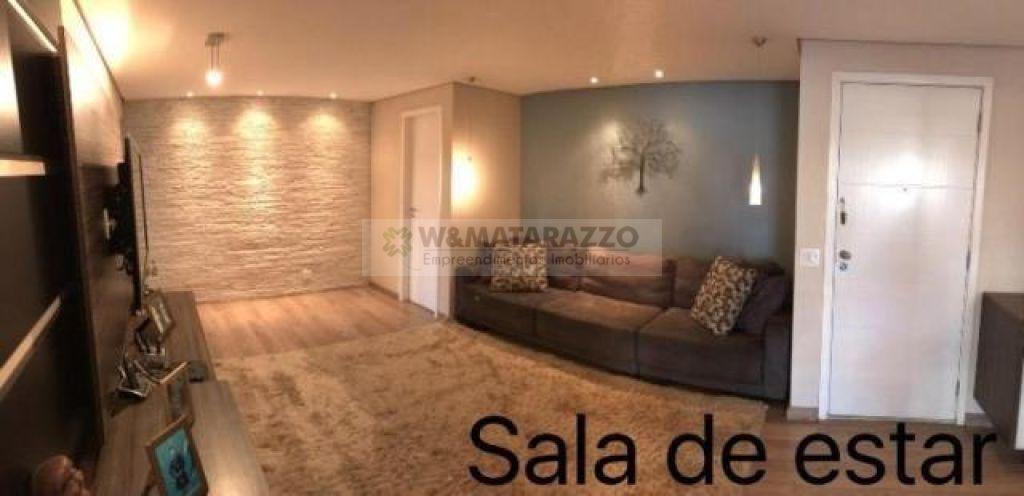 Apartamento Chácara Santo Antônio (Zona Sul) - Referência WL12876