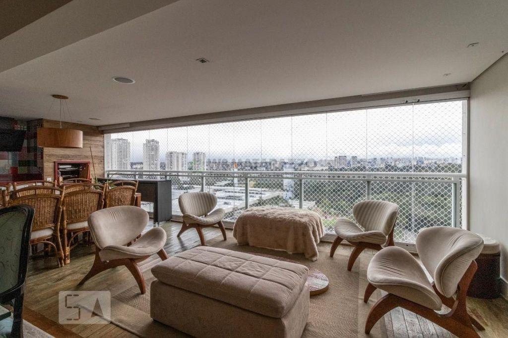 Apartamento Jardim Marajoara - Referência WL12878