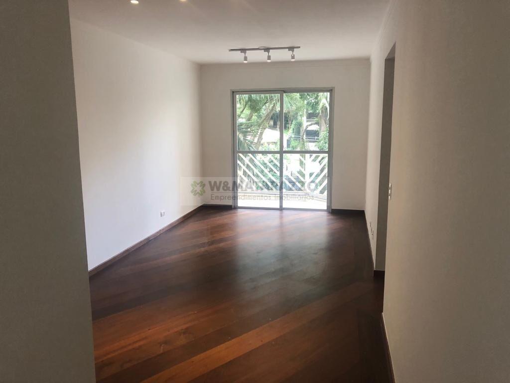 Apartamento Vila Mascote - Referência WL12879