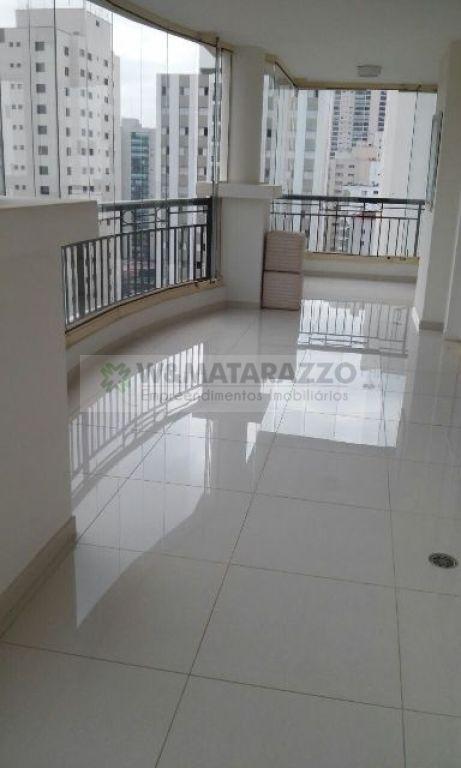 Apartamento Cidade Monções - Referência WL12882