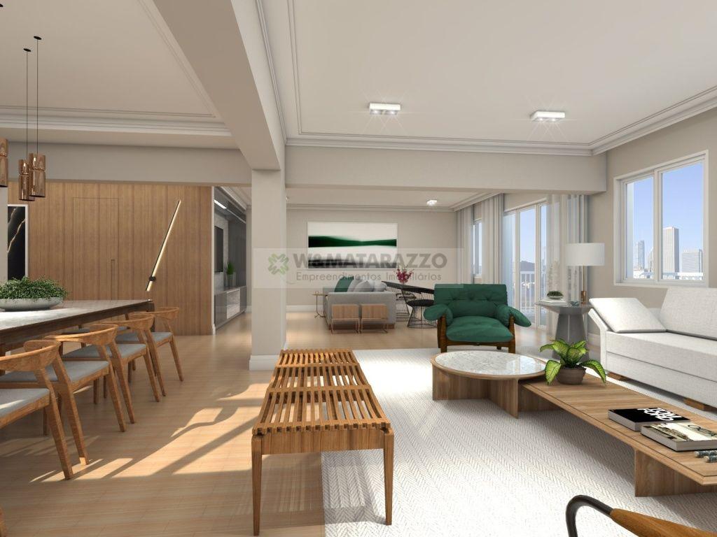 Apartamento Cerqueira César 3 dormitorios 5 banheiros 2 vagas na garagem