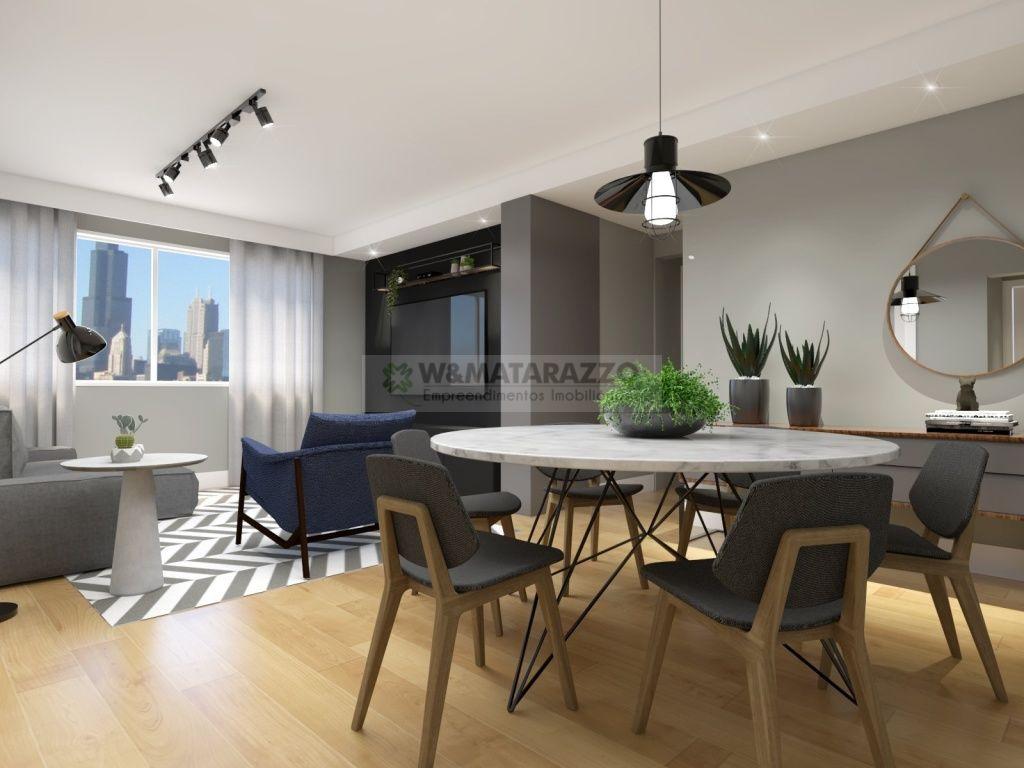 Apartamento Consolação - Referência WL12887