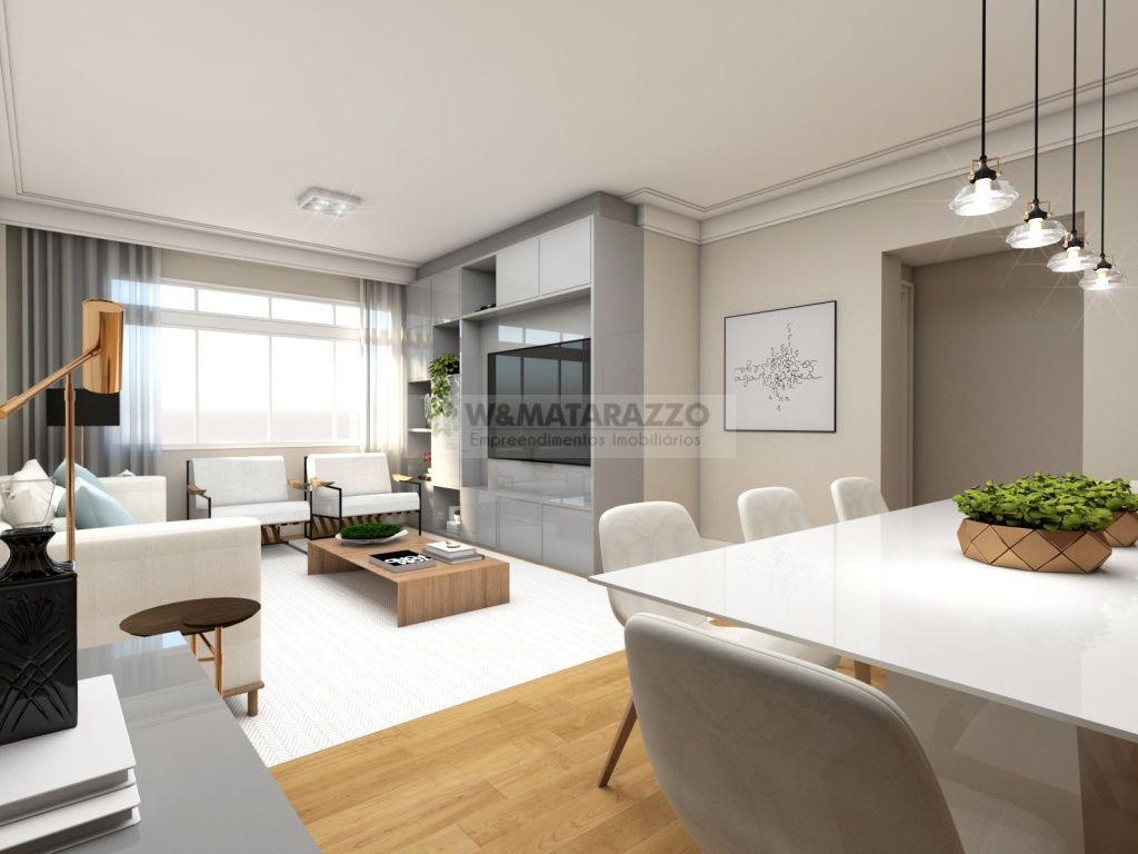 Apartamento Jardim Paulista - Referência WL12888