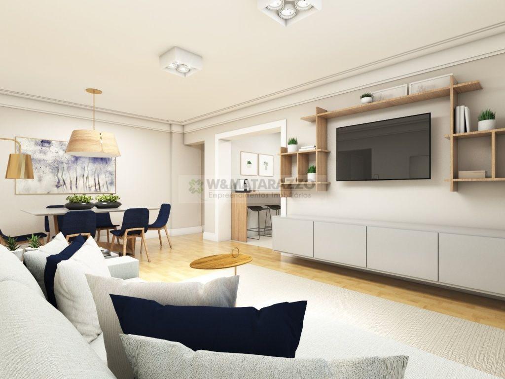 Apartamento Jardim Paulista - Referência WL12889