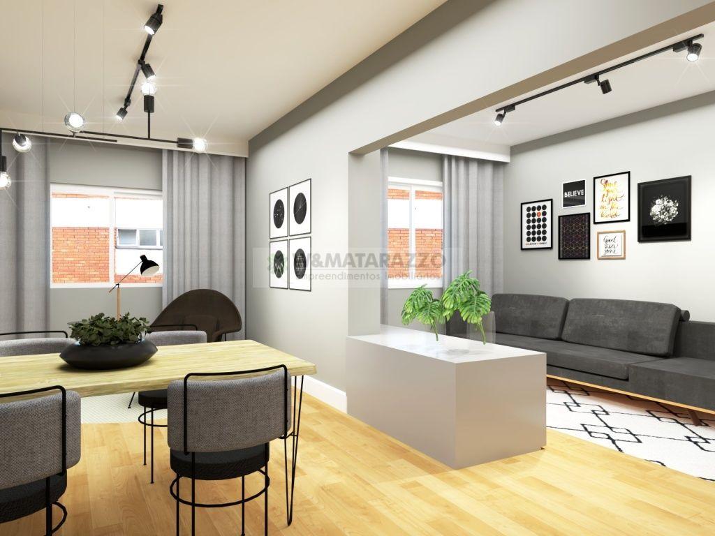 Apartamento Cerqueira César - Referência WL12890