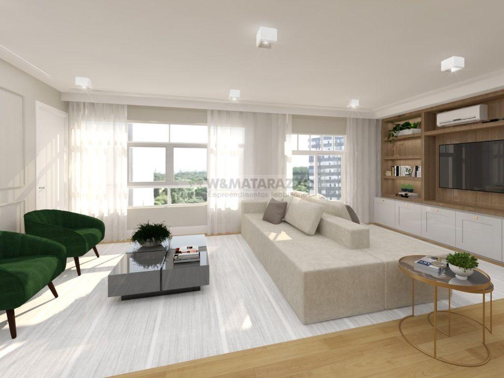 Apartamento Itaim Bibi 2 dormitorios 4 banheiros 1 vagas na garagem