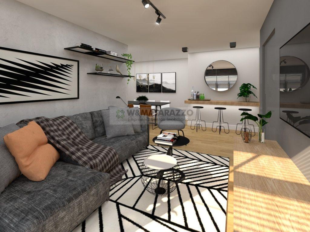 Apartamento Itaim Bibi 3 dormitorios 4 banheiros 1 vagas na garagem