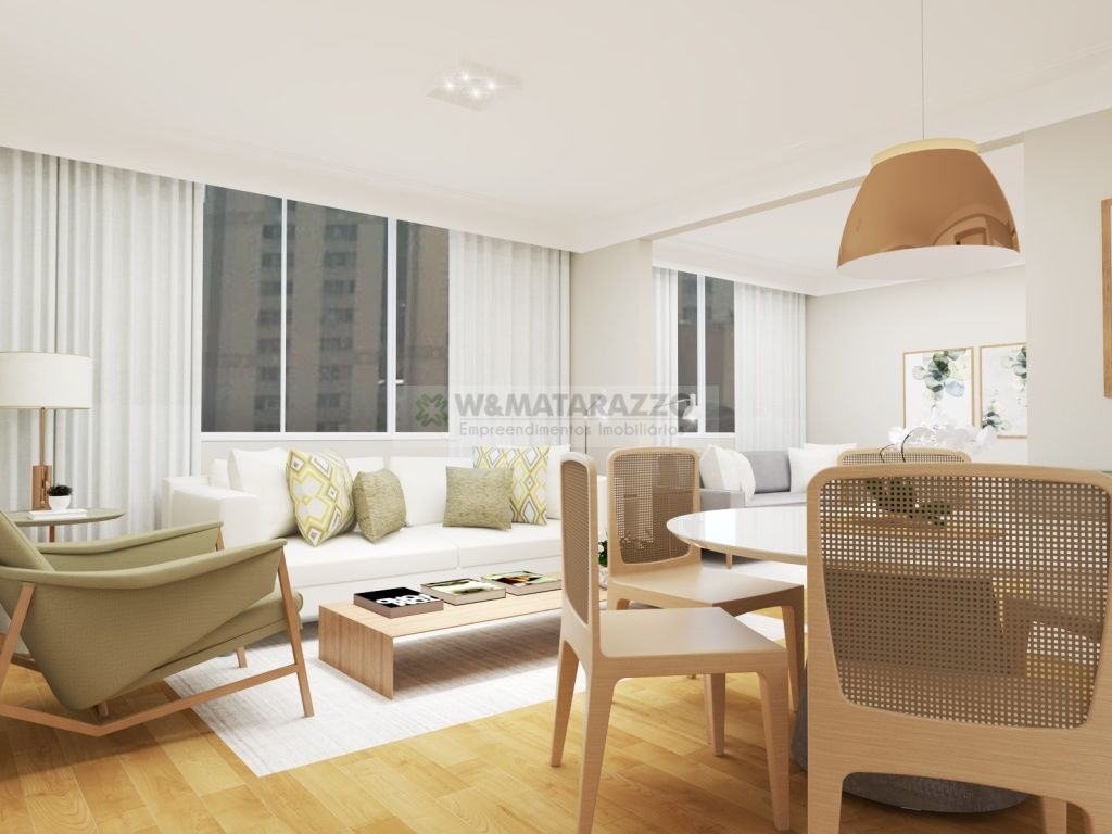 Apartamento Cerqueira César - Referência WL12893