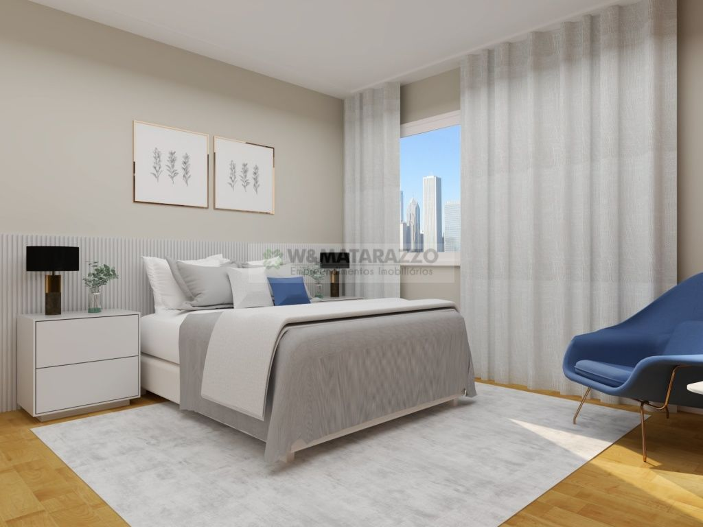 Apartamento Jardim Paulista - Referência WL12894