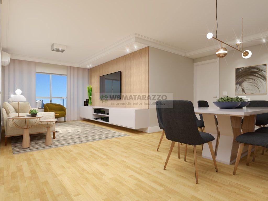 Apartamento Cerqueira César 3 dormitorios 4 banheiros 1 vagas na garagem