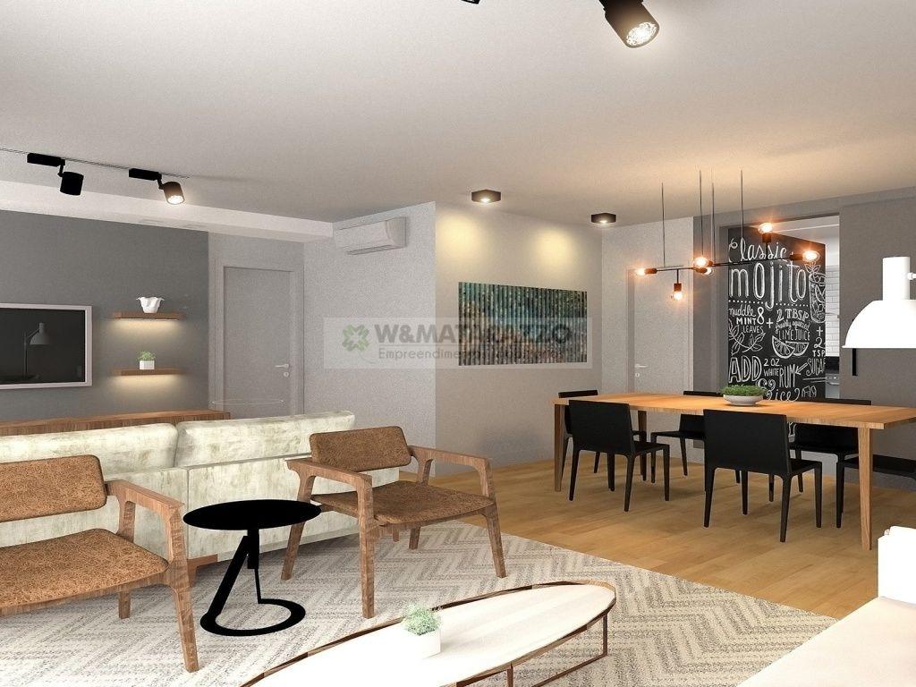 Apartamento Jardim Paulista 2 dormitorios 4 banheiros 2 vagas na garagem