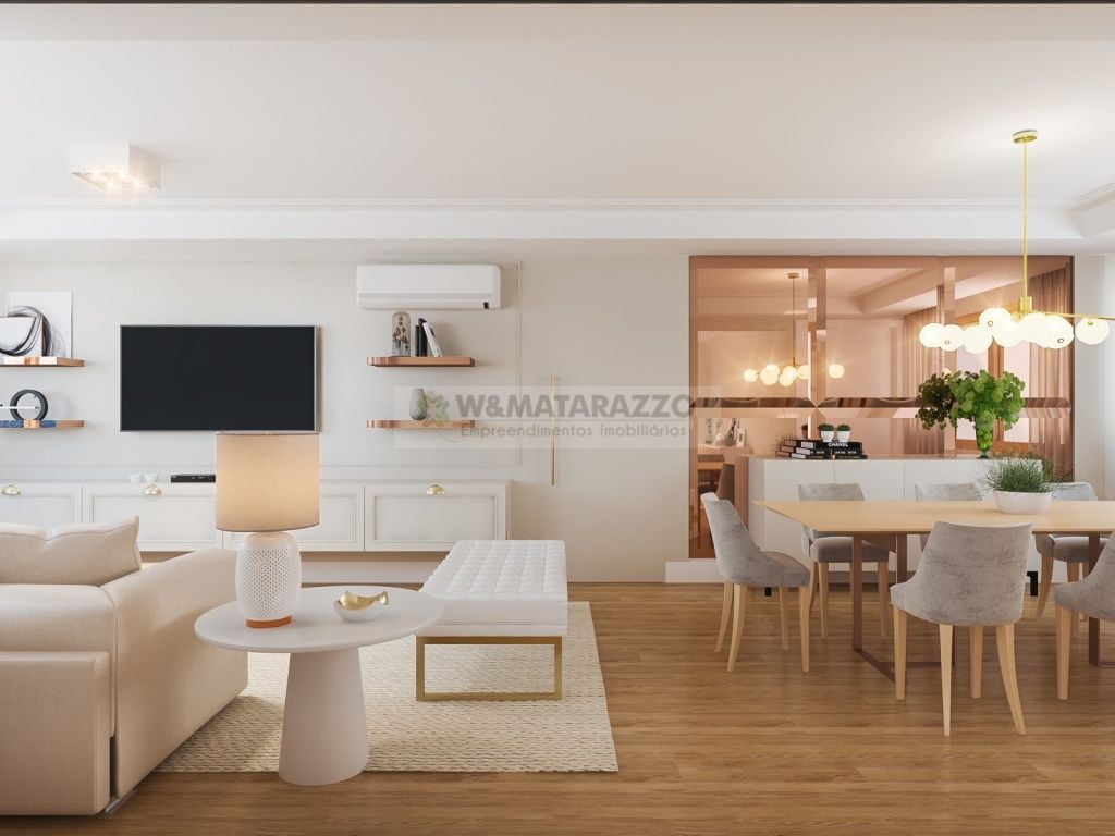 Apartamento Itaim Bibi - Referência WL12906