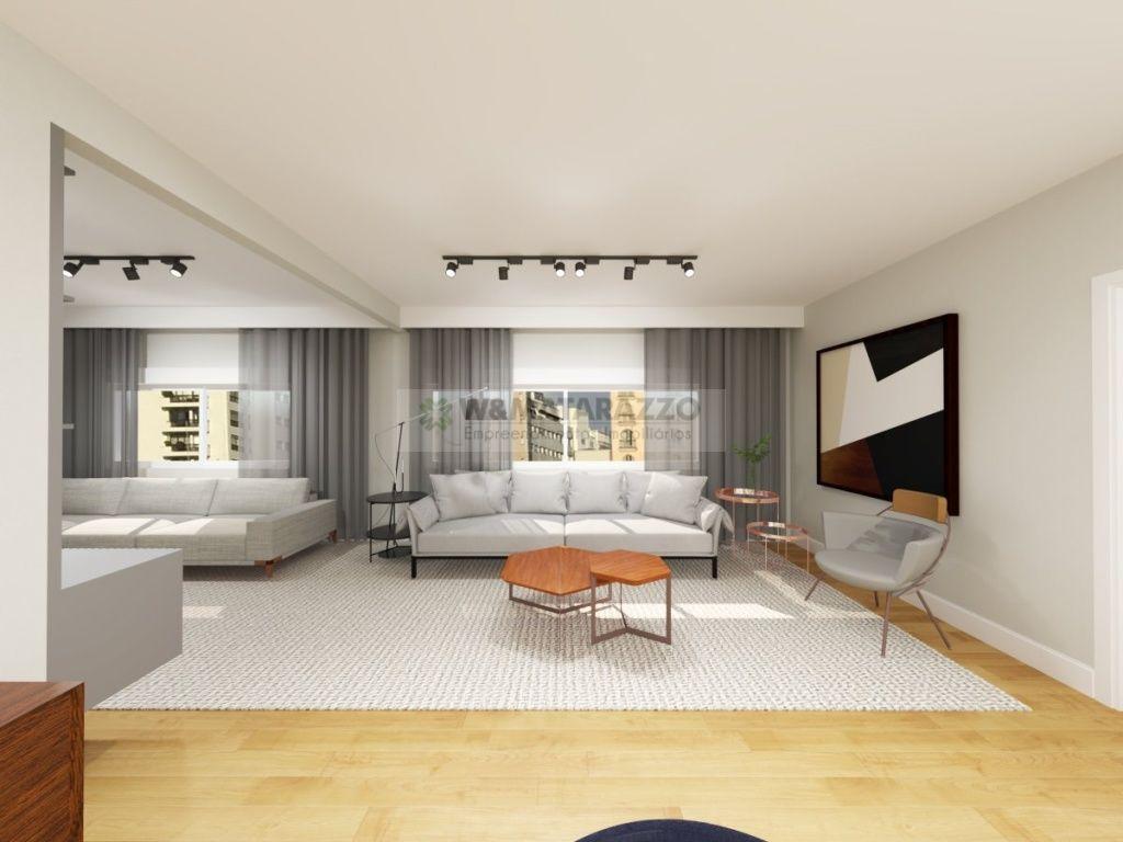 Apartamento Jardim Paulista 2 dormitorios 4 banheiros 1 vagas na garagem