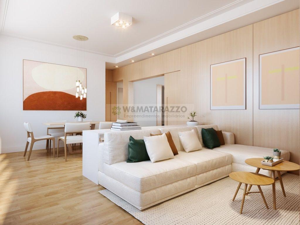 Apartamento Cerqueira César - Referência WL12911