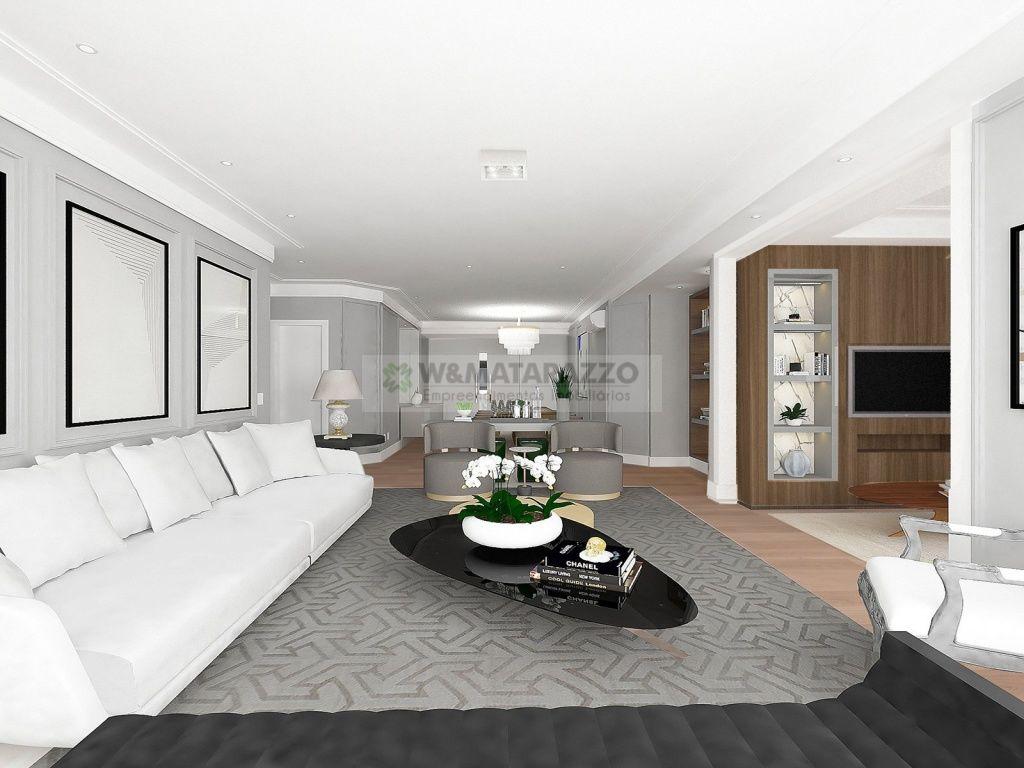 Apartamento Itaim Bibi - Referência WL12921