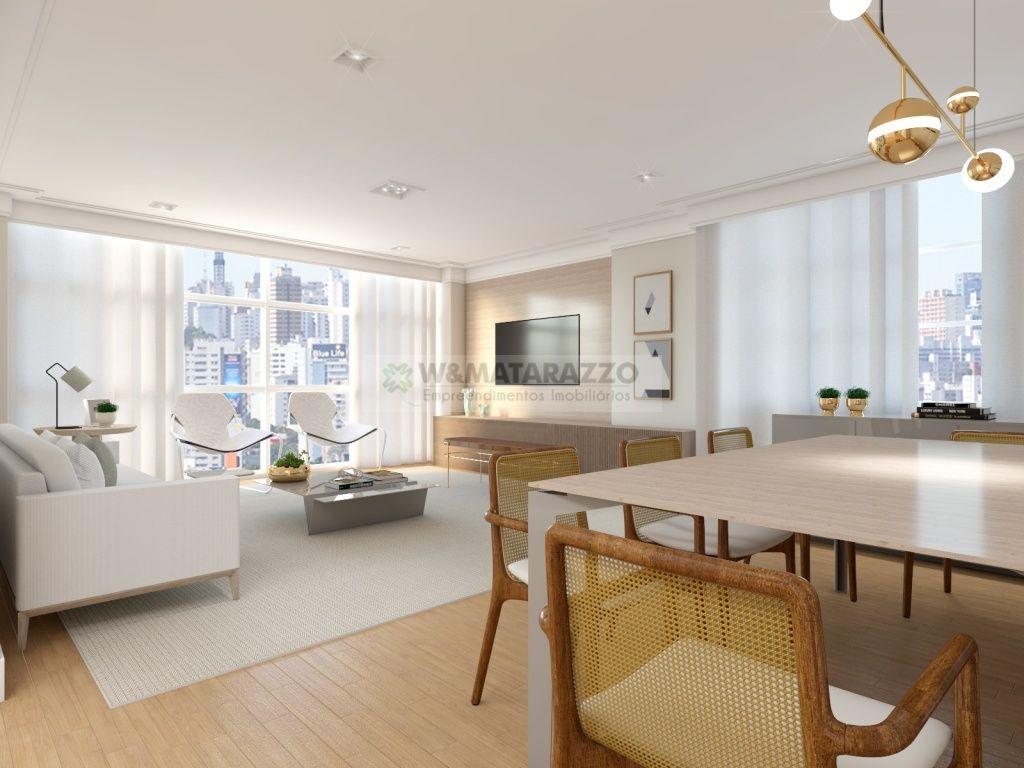 Apartamento Cerqueira César - Referência WL12924