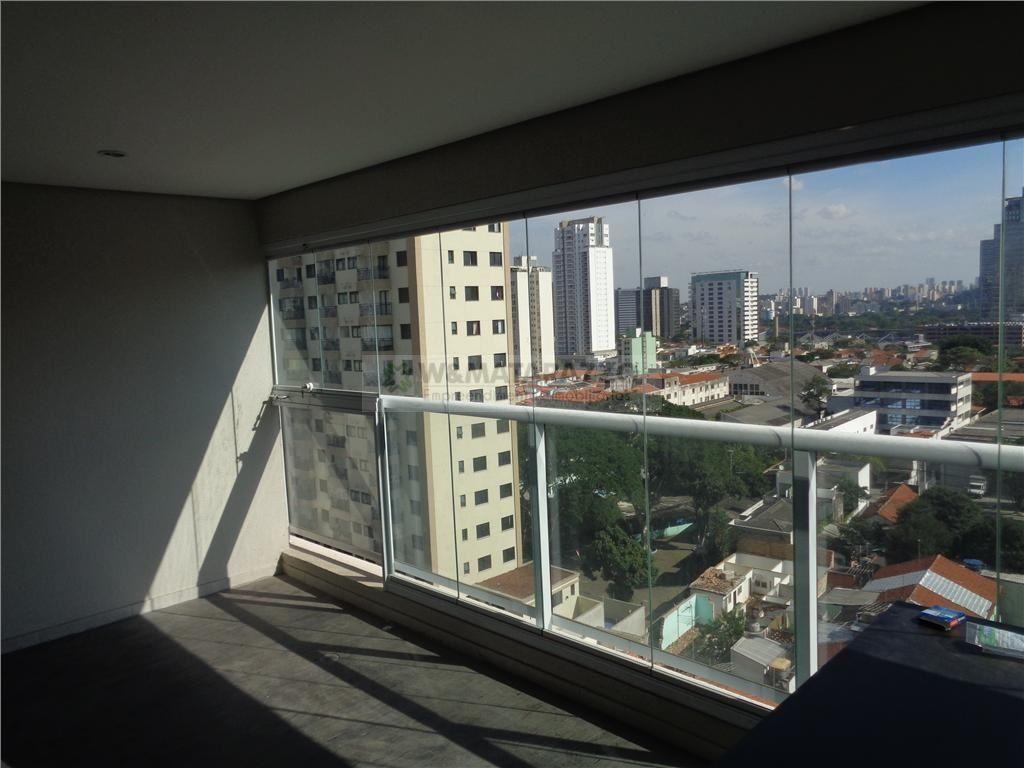 Apartamento Pinheiros - Referência WL12927