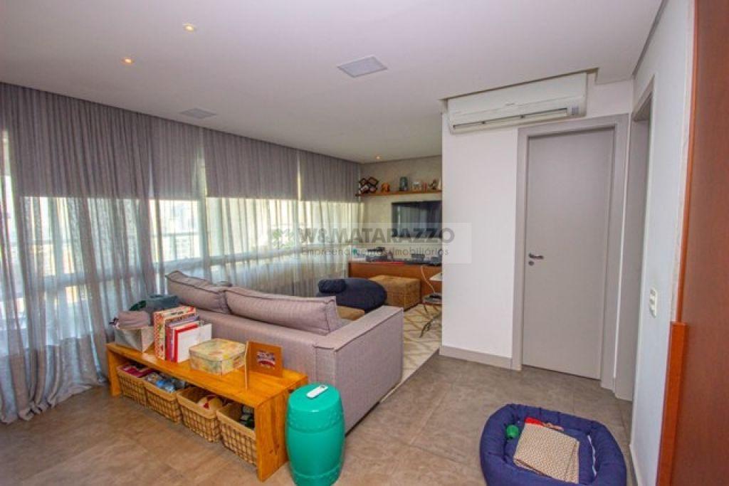Apartamento Pinheiros 1 dormitorios 2 banheiros 2 vagas na garagem