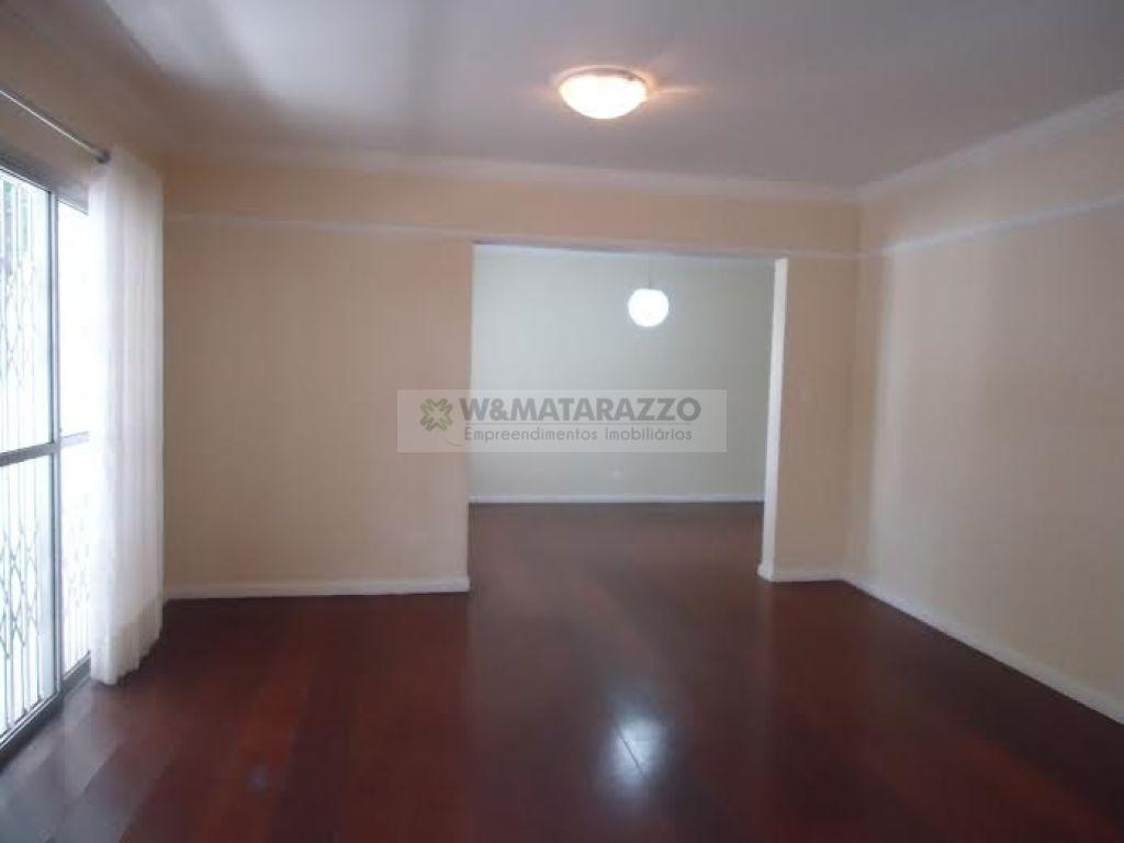 Apartamento Campo Belo - Referência WL12931