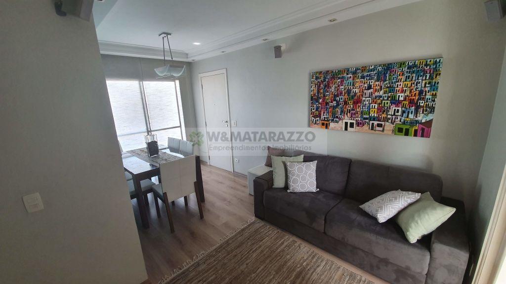 Apartamento Vila Diva (Zona Norte) - Referência WL12936