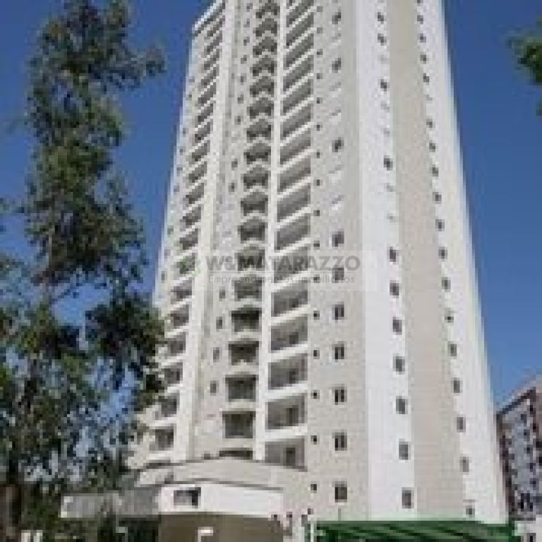 Apartamento Vila Andrade - Referência WL12950