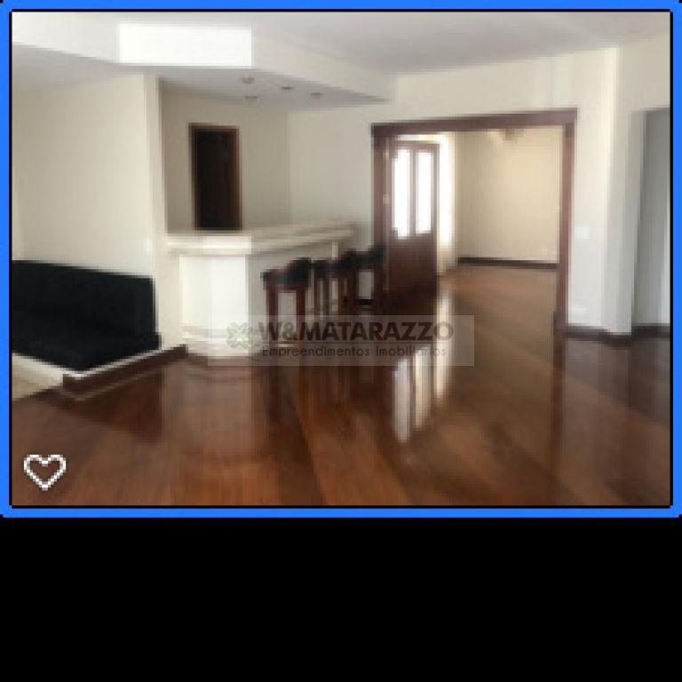 Apartamento Campo Belo - Referência WL12956