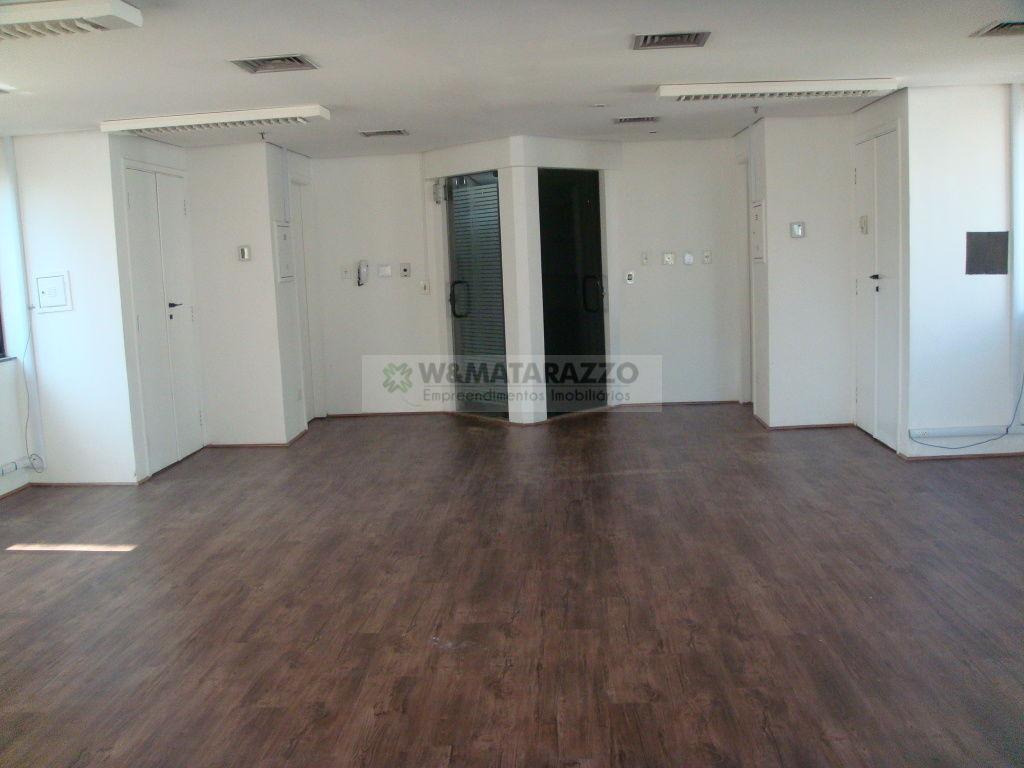 Conjunto Comercial/sala Jardim Paulista 0 dormitorios 6 banheiros 4 vagas na garagem
