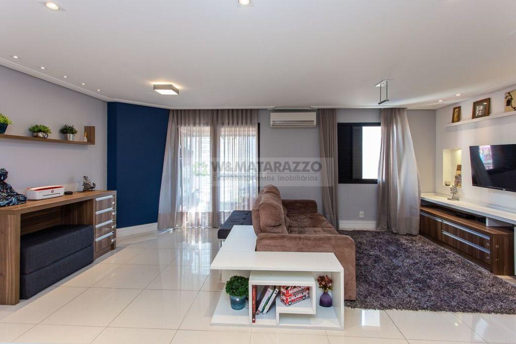 Apartamento Cidade Monções - Referência WL12961